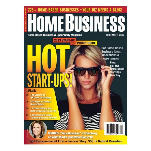 Home Business Magazine Magazine Subscription  MagazineNook.com MagazineSubscriptions