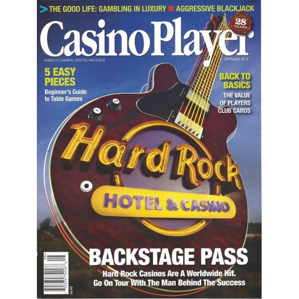 Casino Gaming Magazines