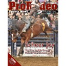 Pro Rodeo Sports News