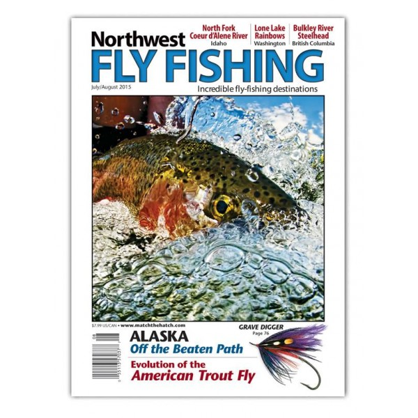 northwest fly fishing magazine subscription magazinenook