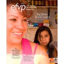 EFVP The Human Development Magazine
