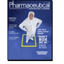 Pharmaceutical Manufacturing