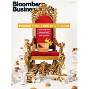 Bloomberg Business Week