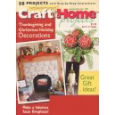 Decorating Digest - Craft & Home Projects